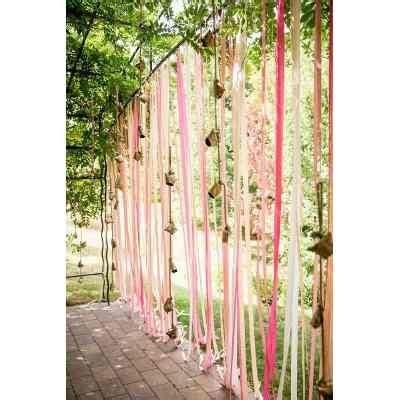 cintas de cortinas 17 mejores ideas sobre cortina de cintas en