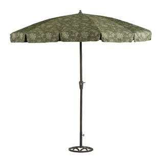 Kmart Patio Umbrella Smith Cora 9 Patio Umbrella Outdoor Living Patio Furniture Patio Umbrellas Bases