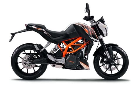 Ktm Duke 160 Ktm Duke 390 To Be Launched Next Month Deliveries To