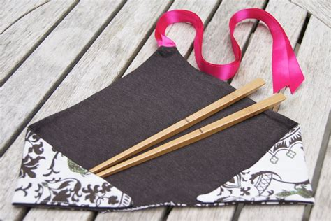 Restless Chopsticks It Or It by Omiyage Blogs Chop Chop A Clever Wrap