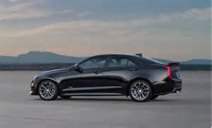 Cadillac Ats V Release Date 2018 Cadillac Ats V Release Date 2018 2019 Car Reviews