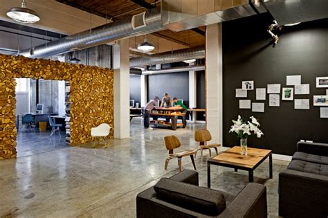 stunning workplaces of a creative agency