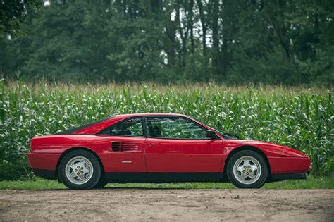 Ferrari Mondial T by Ferrari Mondial T Specs 1989 1990 1991 1992 1993