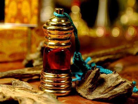 Minyak Wangi Ambergris begini wanginya aroma parfum pilihan rasulullah saw