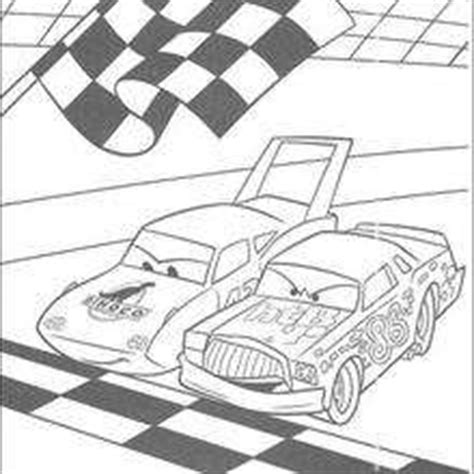 chick hicks and the king coloring pages hellokids com