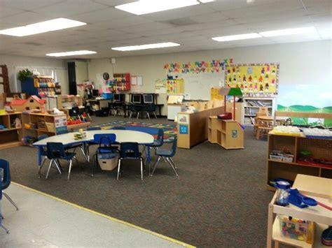 classroom layout ideas for preschool preschool classroom arrangement class management pinterest