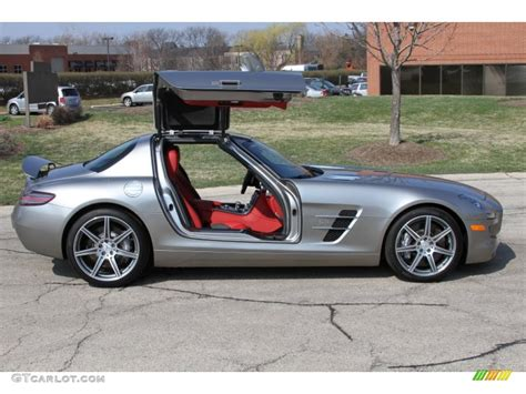 2011 alu beam metallic mercedes sls amg 64554841 photo 6 gtcarlot car color galleries
