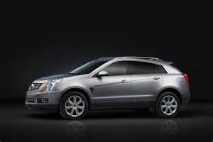 Cadillac Srz 2016 Cadillac Srx Gm Authority