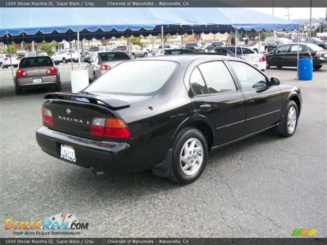 best auto repair manual 1996 nissan maxima instrument cluster 1996 nissan maxima autos post