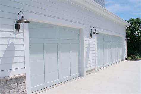 Garage Door Lighting Gooseneck Lighting Exterior Industrial With Commercial Lighting Garage Lighting Gooseneck L