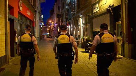 reilen en zeilen reilen en zeilen van antwerpse politie binnenkort te zien