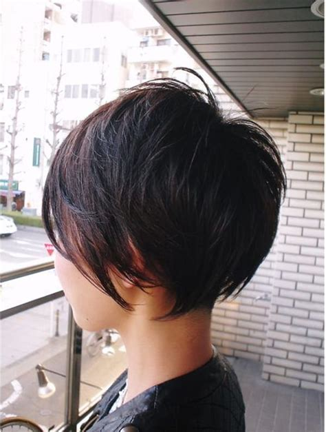 stunning pixie style bobs hairstyles hair cuts