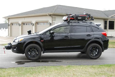 custom subaru crosstrek custom 2014 subaru xv crosstrek limited 20 000 in extras