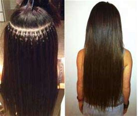 glue in hair extensions before and after photos 28 inch hair extensions before and after www pixshark