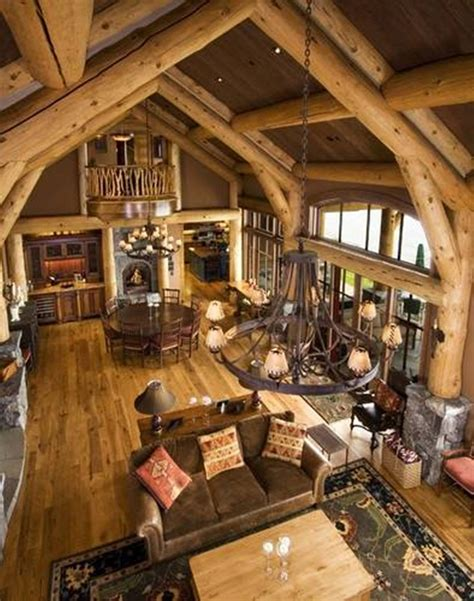 rustic home decor a piece of nature in your room home decorating ideas safety door design small cabin decorating ideas home decor and design