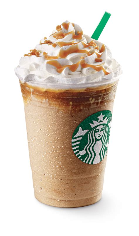 Caramel Frappuccino Light Blended Beverage by Laughter Is Does He Really Think Big Emotions Come