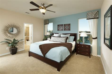 blaues schlafzimmer paint colors choisir le meilleur lit adulte 40 belles id 233 es archzine fr