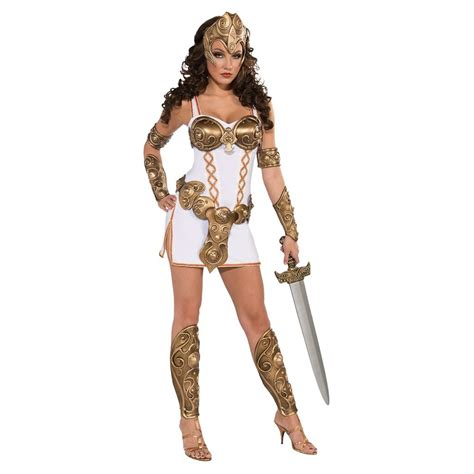 amazon warrior woman costume warrior princess costume adult womens amazon gladiator