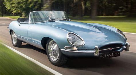 Royal Wedding Concept by Royal Wedding S Jaguar E Type Concept Zero
