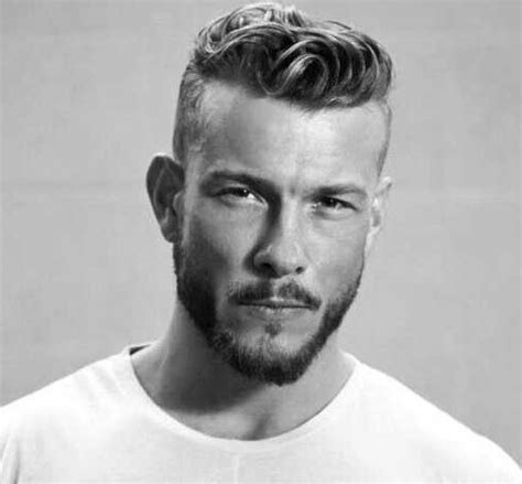 different types of ls mens hairstyles different types of beards various styles