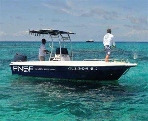 charter boat port douglas port douglas fishing boat charters