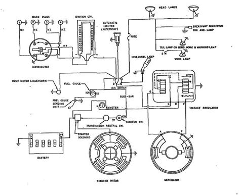 wiring diagram massey ferguson wiring diagram brown