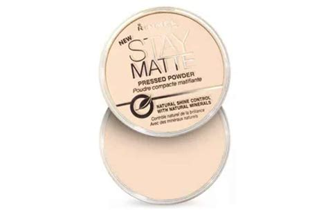 Rimmel Stay Matte Shade Transparan rimmel stay matte pressed powder review cram