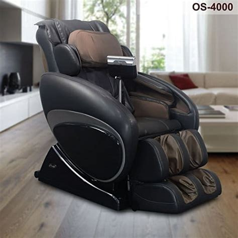 Osaki Os 4000 Chair Review by Osaki Os 4000 Chair Review View Our Detailed