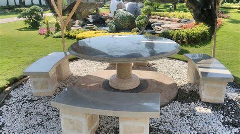 Meja Batu meja taman batu alam pusat marmer tulungagung pusat marmer tulungagung