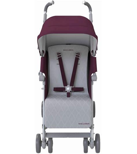 Stroller Maclaren Techno maclaren 2016 techno xlr stroller plum silver