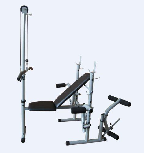 lat bench health line product lat pull down bar round tube lifting