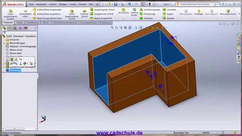 tutorial solidworks deutsch pdf solidworks deutsch tutorial grundlagen video lernvideo