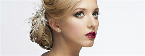 Ibs Show Highlights Bridal Makeup Seminar by Bridal Makeup Portland Wedding Hair Makeup Hair W