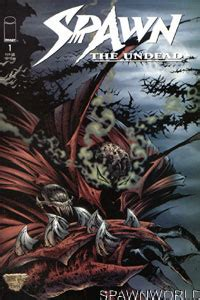 spawn the undead 1 ebook spawn the undead issue 1 us spawn comic books spawnworld