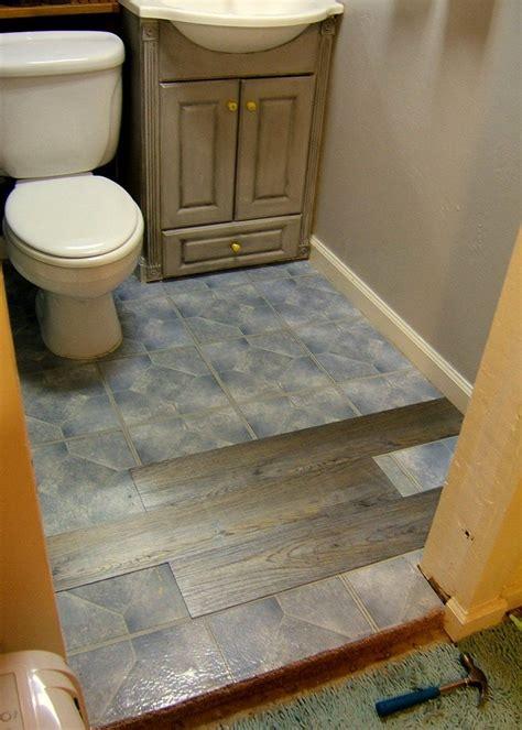 Floating Floor For Bathroom by Floating Floor Tiles For Bathroom Gurus Floor