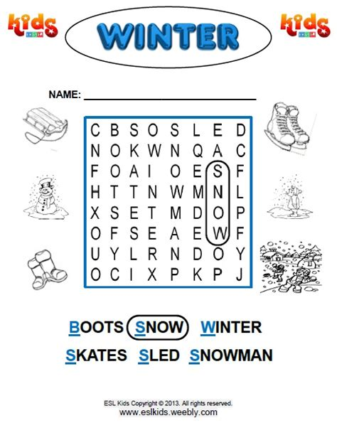 Winter Worksheets by Winter Worksheets For Photos Toribeedesign