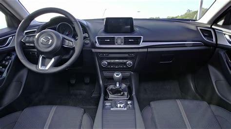 Mazda 3 2020 Cuando Llega A Mexico by 2017 Mazda 3 Sedan Eternal Blue Midgrade Interior Design