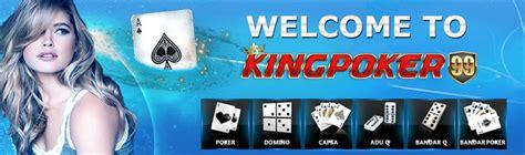 situs judi  poker resmi  indonesia