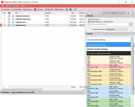 download mp3 converter to wma pazera free wma to mp3 converter download