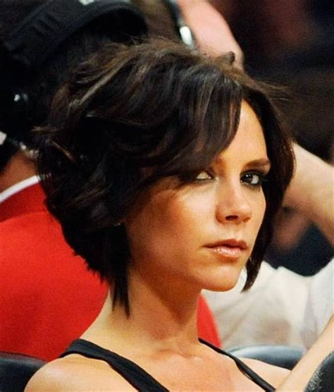 short bob haircuts victoria beckham amazing celebrities haircut ideas hairstyles 2018