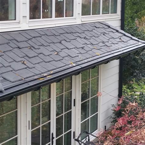 gutter shell america home crafters remodeling