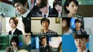 film drama korea episode hancinema s drama review quot pinocchio quot episode 5