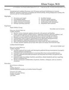 Orthopedic Practitioner Cover Letter by Physician Resume Resume Cv Cover Letter