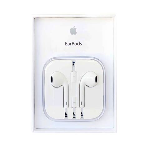 Jual Headset Ori Iphone 5 jual apple earpod original headset for iphone 5 or 5s harga kualitas terjamin