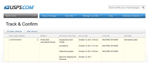 Usps Racking by Www Usps Tracking Minikeyword