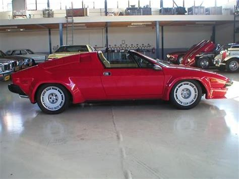 for sale 1985 lamborghini jalpa 350 from collection