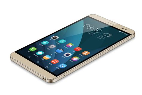 Smartphone 7 Inch huawei announces 7 inch android smartphone the