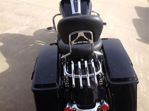 Stealth Luggage Rack by Wtt For Stealth Luggage Rack Harley Davidson Forums