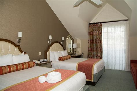 Grand Floridian Rooms by Review Grand Floridian Garden View Dormer Room