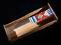 how to make a bead weaving loom bead weaving and how to make a loom weaving